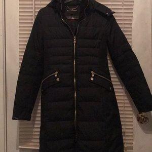 Express Long Winter Coat/Jacket